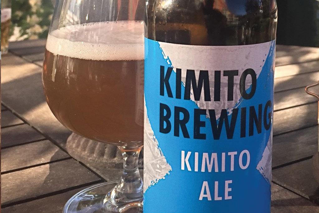 Kimito Brewing Kimito Ale