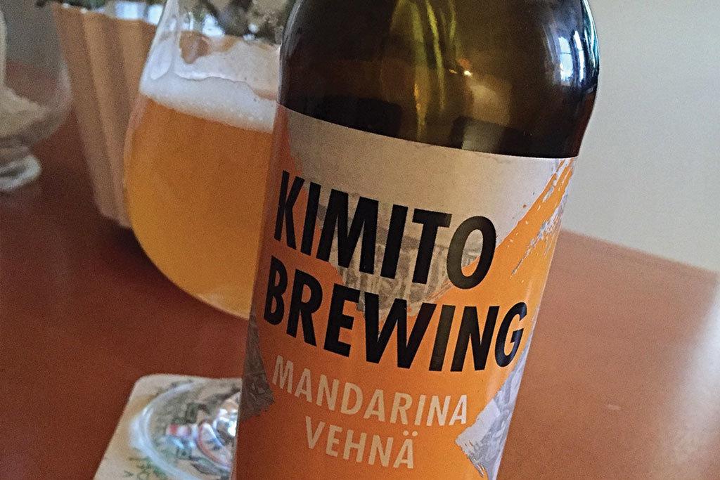 Kimito Mandarina