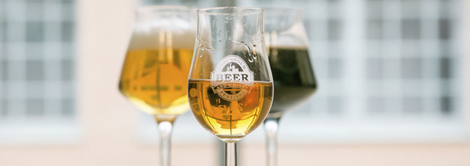 Stockholm Beer and whisky festival