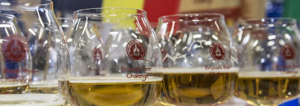 Brussel Beer Challenge