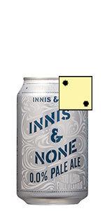 Innis & None Pale Ale Pilsner.nu