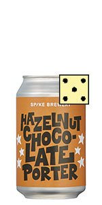 Spike Hazelnut Chocolate Porter