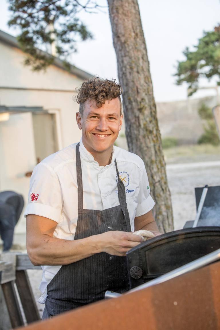 Den Stora Smakresan 2017 Thomas Sjögren