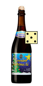 Corsendonk Christmas Ale Brouwerij Corsendonk - Pilsner.nu