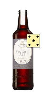 Fuller's Vintage Ale 2017 - Pilsner.nu