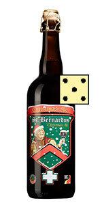 St Bernardus Christmas Ale - Pilsner.nu