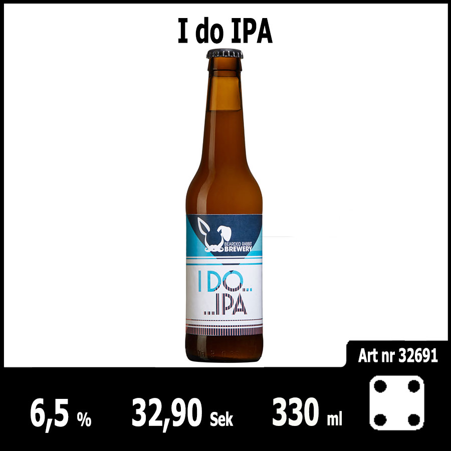 I do IPA - Pilsner.nu