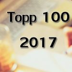 Topp 100 öl på Systembolaget 2017