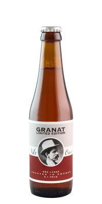 Nils Oscar Granat - Pilsner.nu