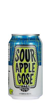 Ska Brewing Sour Apple Gose - Pilsner.nu