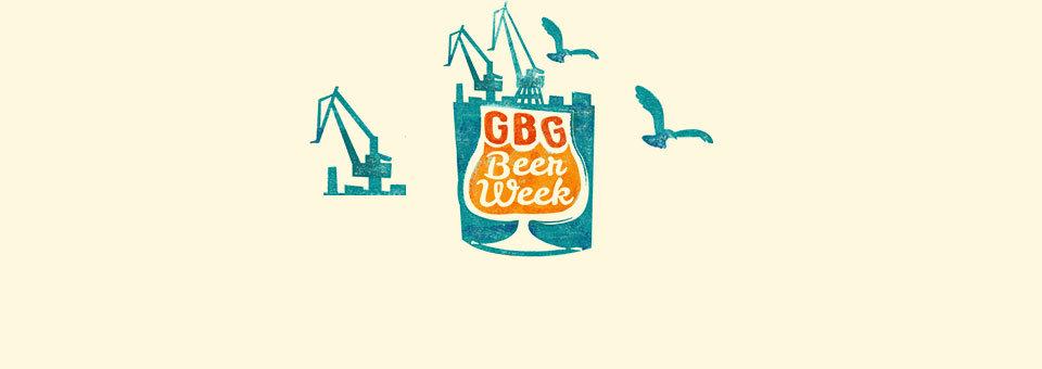 GBG Beer Week Header