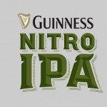 Guinness Nitro-IPA till Sverige