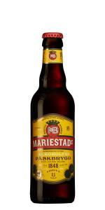 Mariestads Påskbrygd alkoholfri - Pilsner.nu