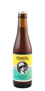 Nils Oscar Alkoholfri Påsköl - Pilsner.nu