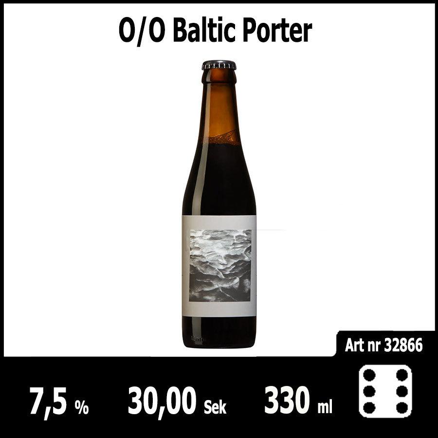 O/O Baltic Porter - Pilsner.nu