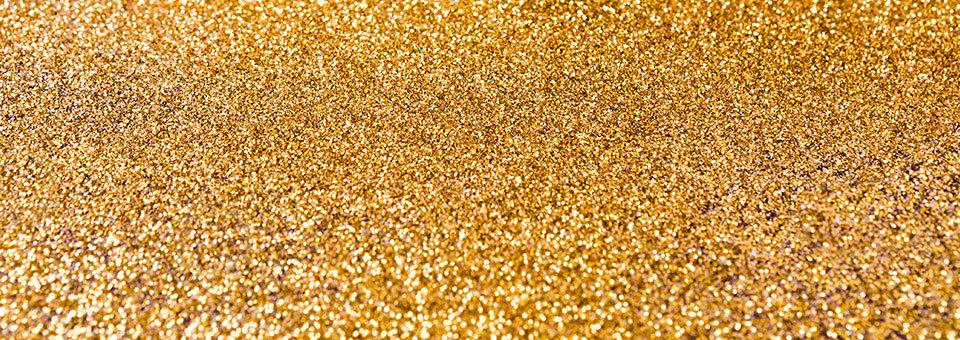 Glitter Infused Beer - Pilsner.nu