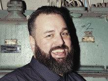 Petur Olafsson Initiativtagare Gbg Beer Week