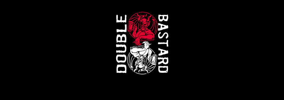 Stone Double Bastard Ale Header ~ Pilsner.nu