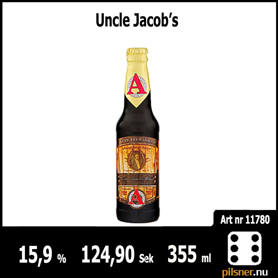 Uncle Jacob's
