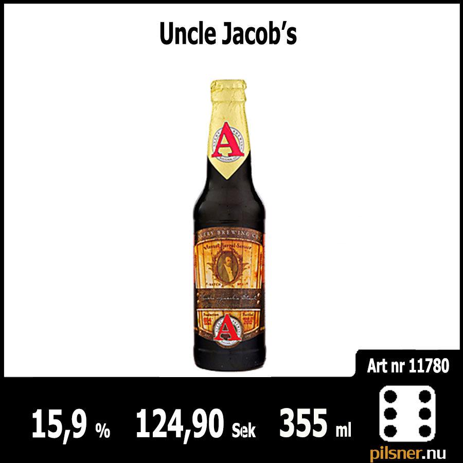 Uncle Jacob's