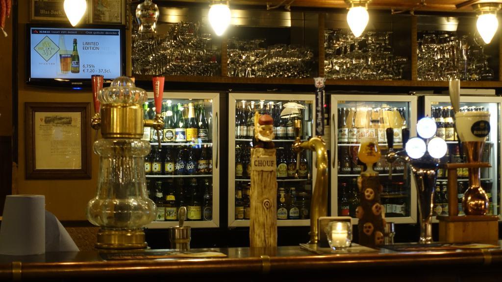 Bier Central Antwerpen