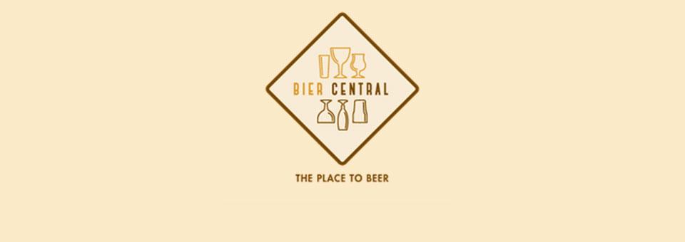 Bier Central Header