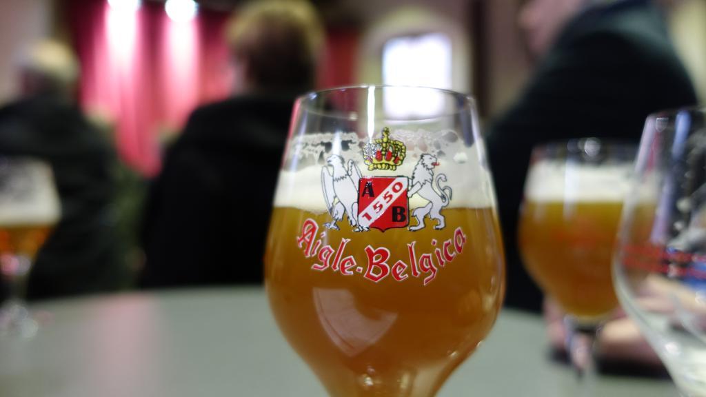 Bruges Beer Festival 2018 - 11