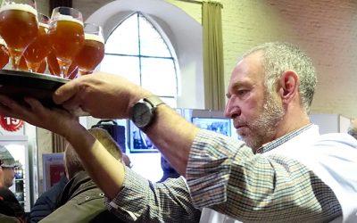 Bruges Beer Festival 2018 Invigning