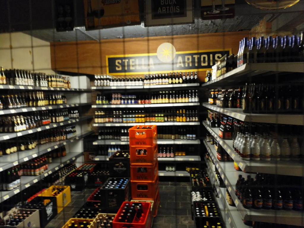 Källaren 1 - Bier Central