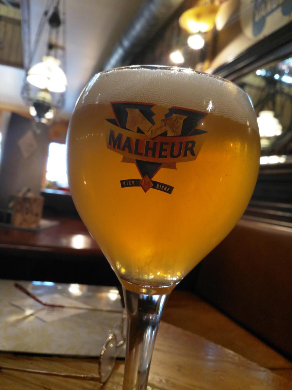 Malheur - Bier Central