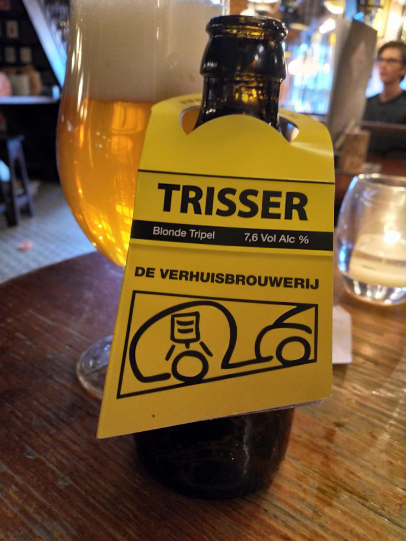 Trisser - Bier Central