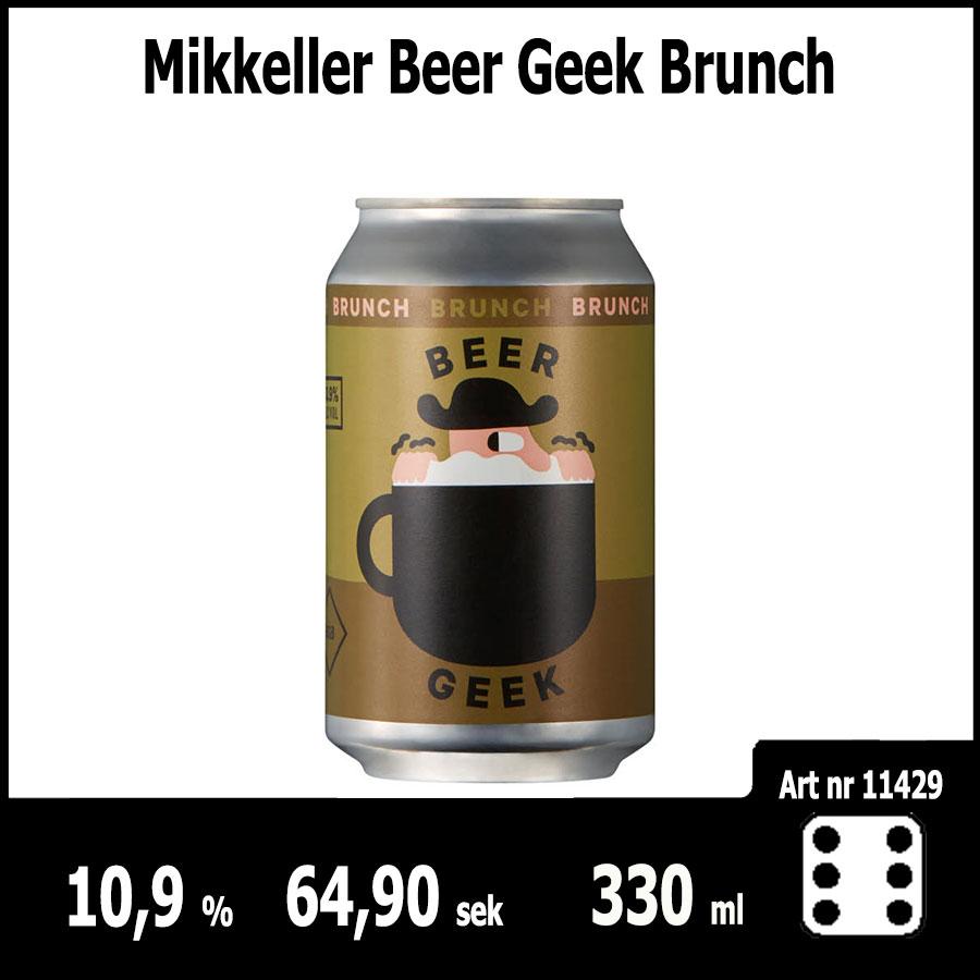 Mikkeller Beer Geek Brunch : Pilsner.nu