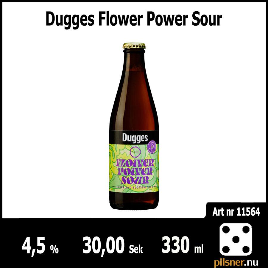 Dugges Flower Power Sour