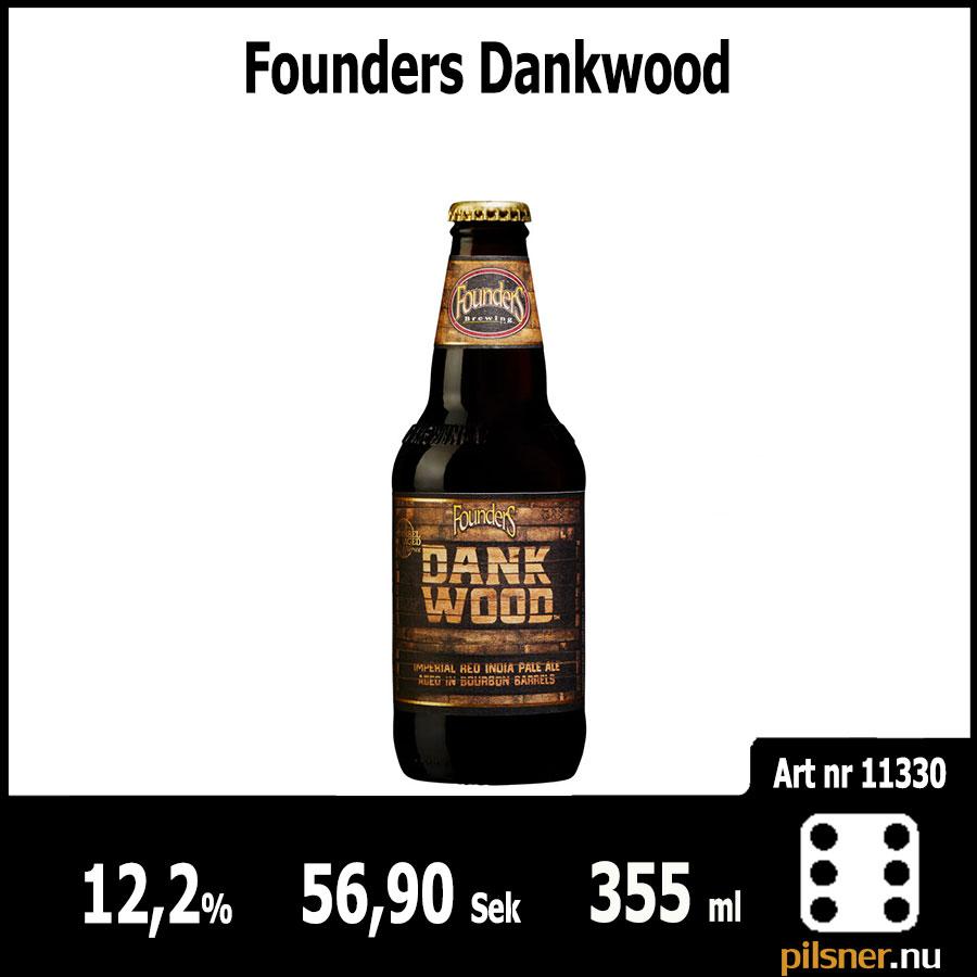 Founders Dankwood