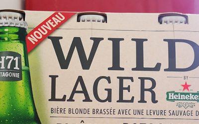 Heineken Wild Lager HeaderHeineken Wild Lager Header