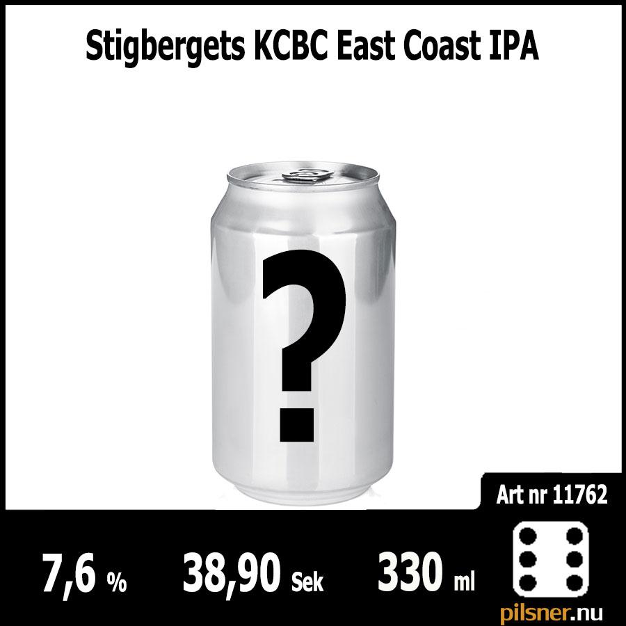 Stigbergets KCBC East Coast IPA