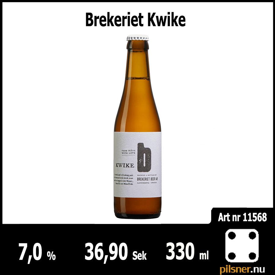 Brekeriet Kwike