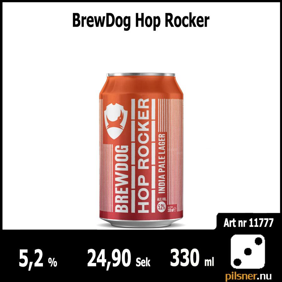 BrewDog Hop Rocker