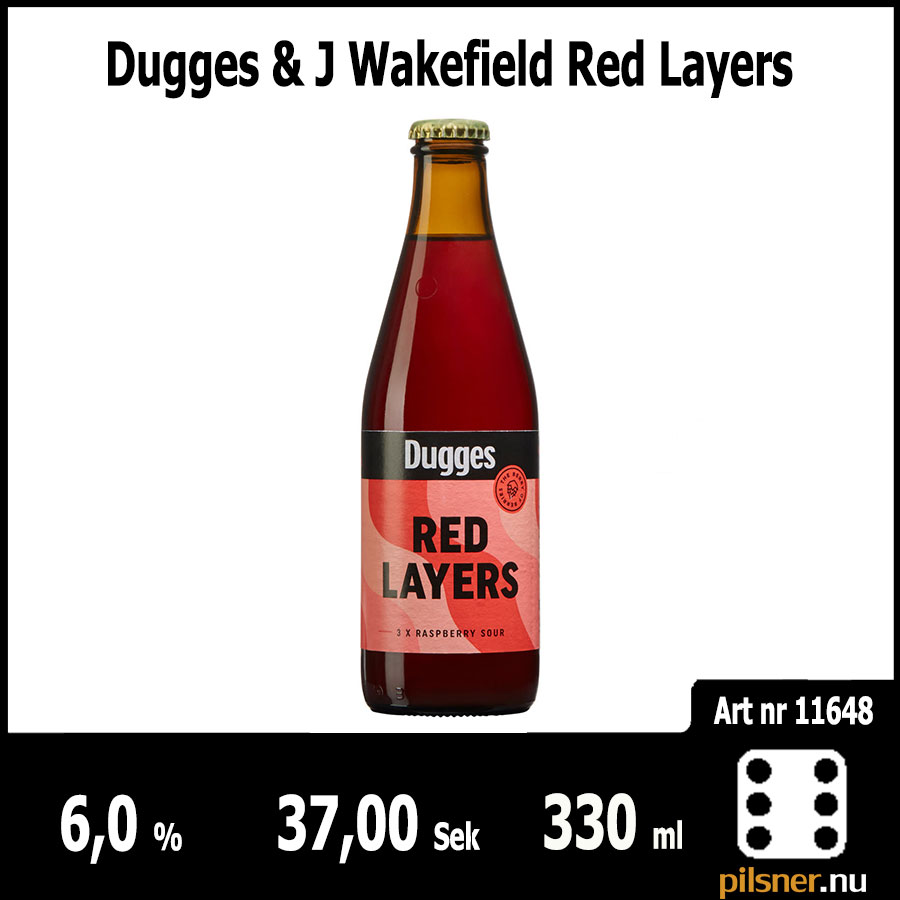 Dugges & J Wakefield Red Layers