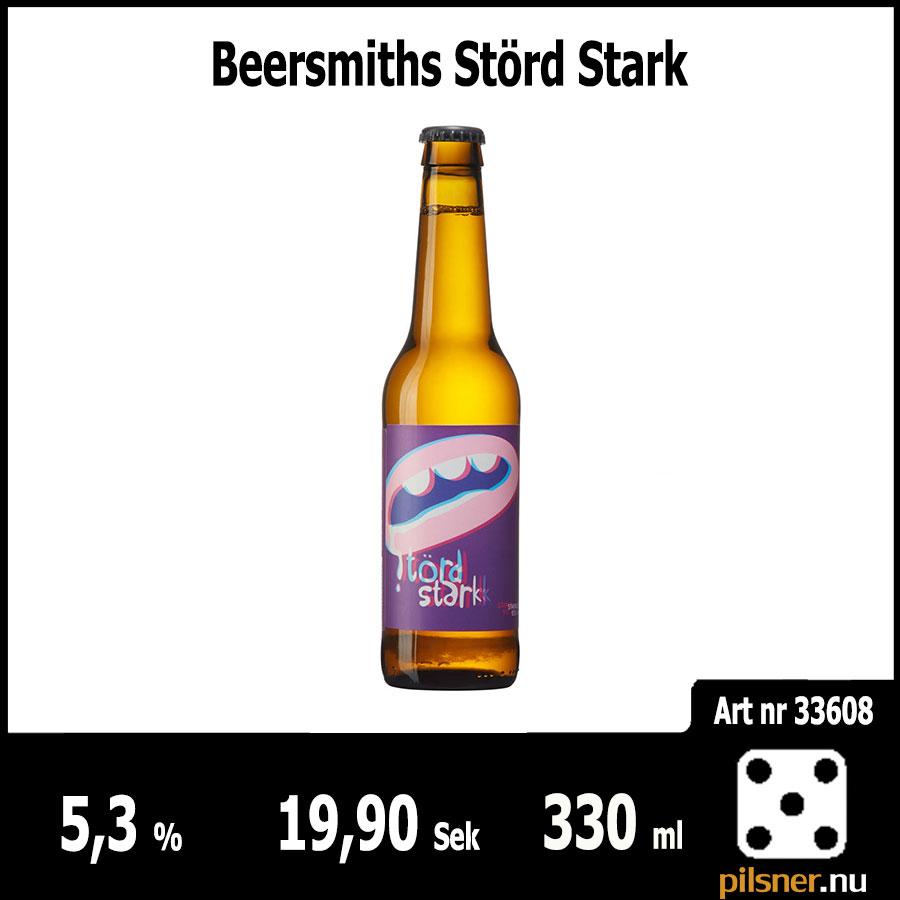 Beersmiths Störd Stark