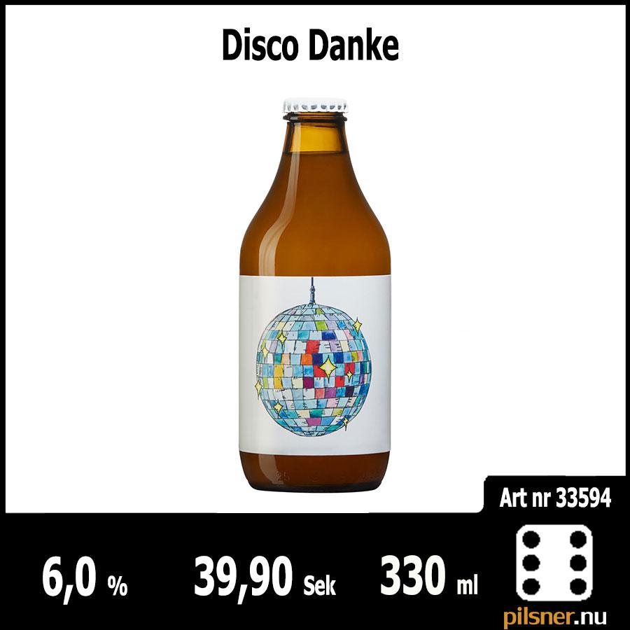 Disco Danke