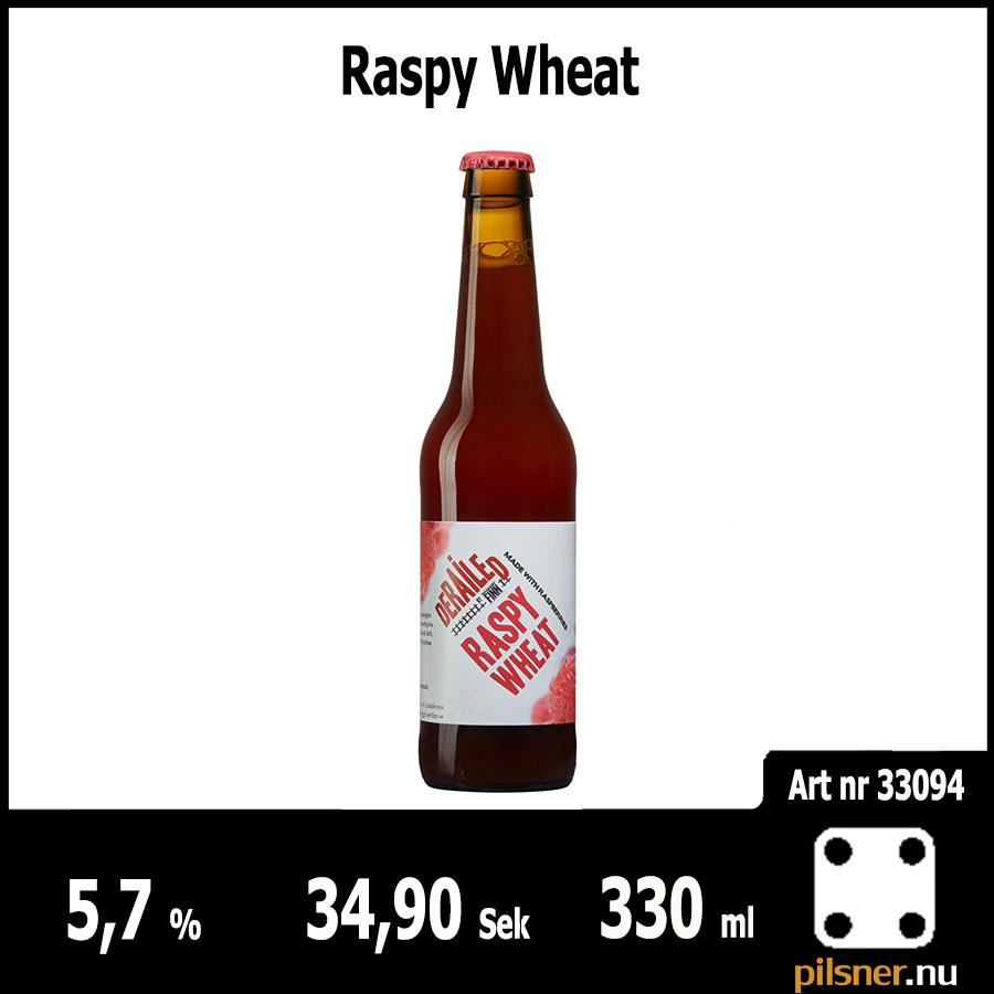 Raspy Wheat