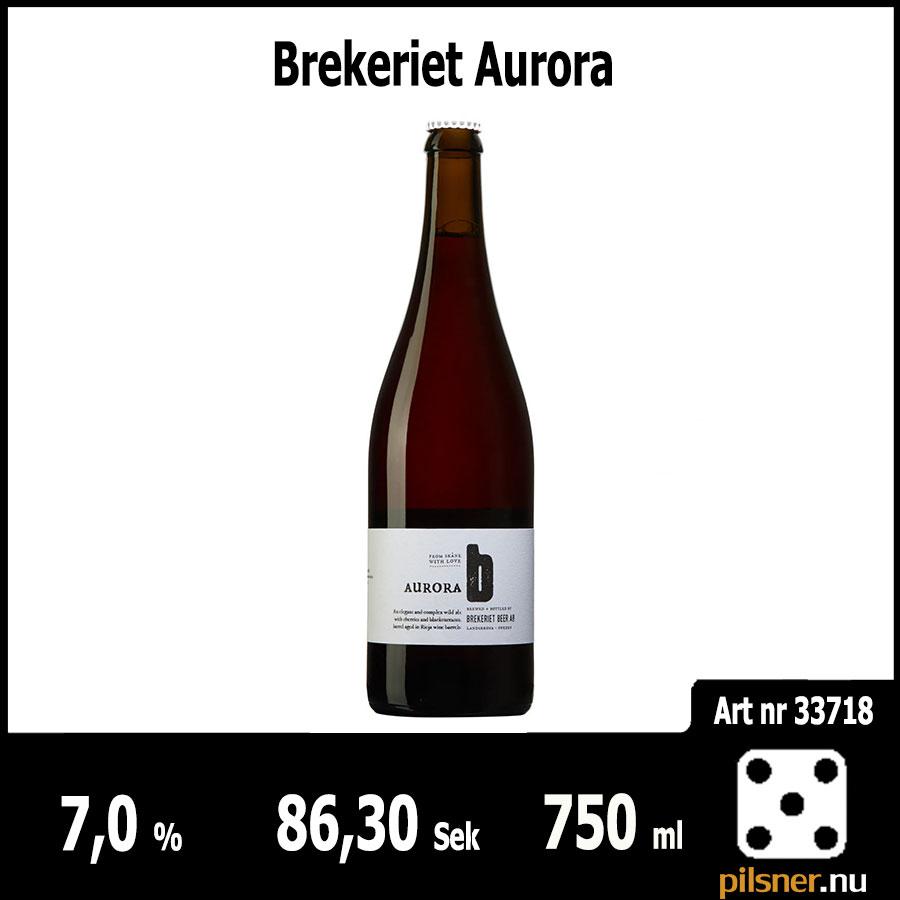 Brekeriet Aurora