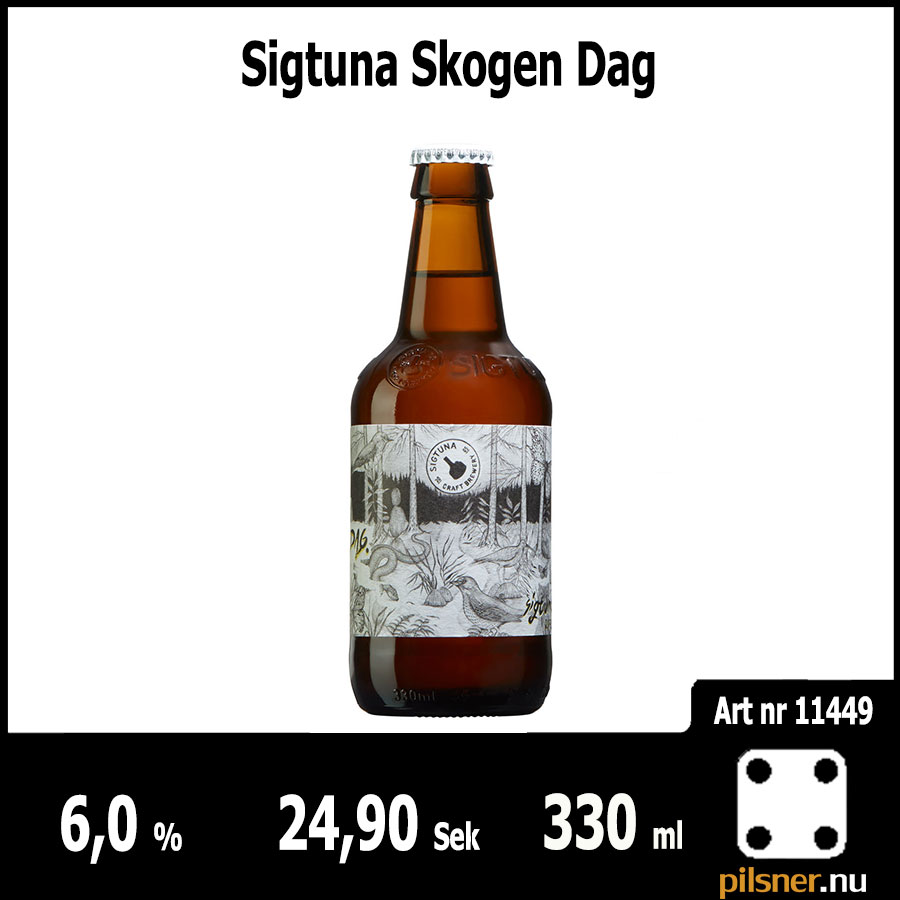 Sigtuna Skogen Dag