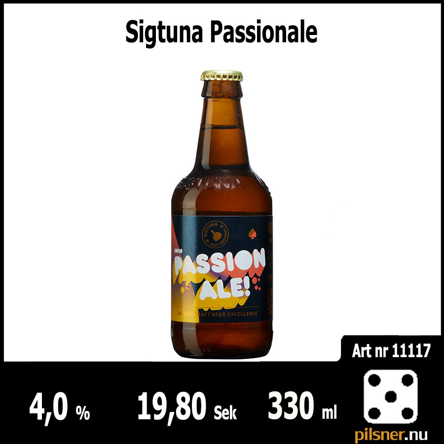 Sigtuna Passionale