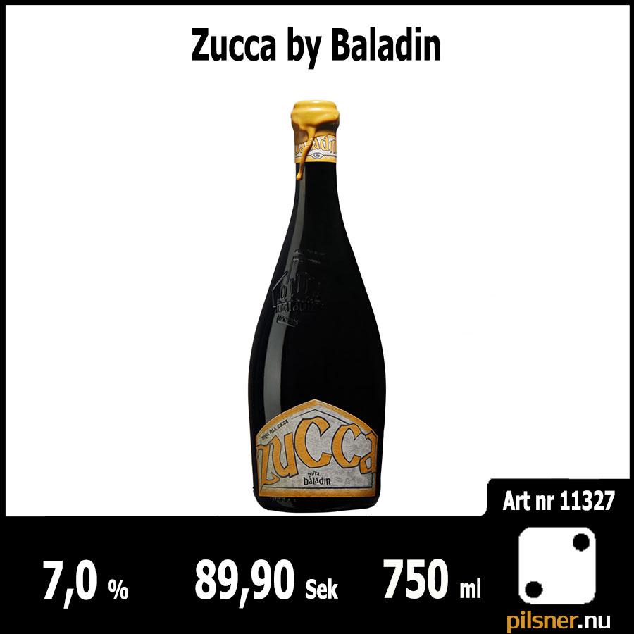 Zucca by Baladin