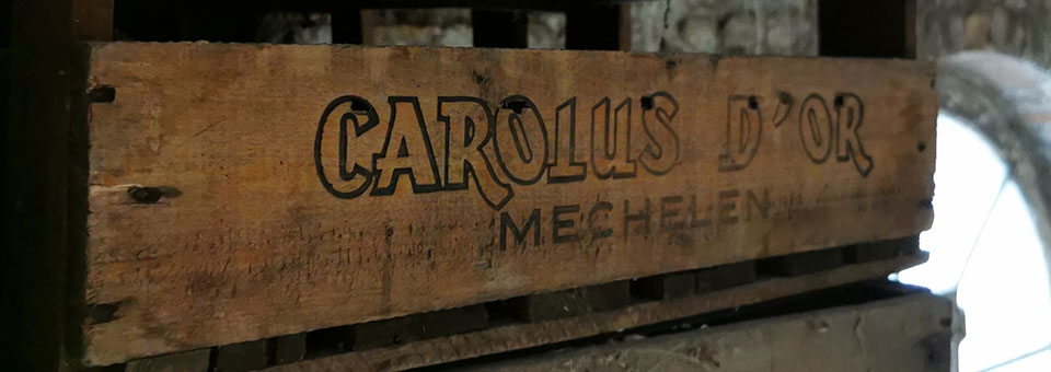 Carolus Het Anker Back