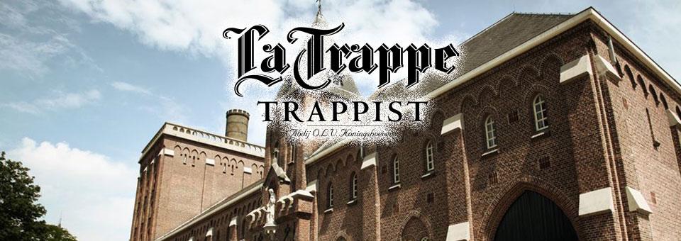 La Trappe Header