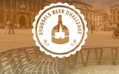 Sista Chansen att anmäla er öl till Brussels Beer Challenge