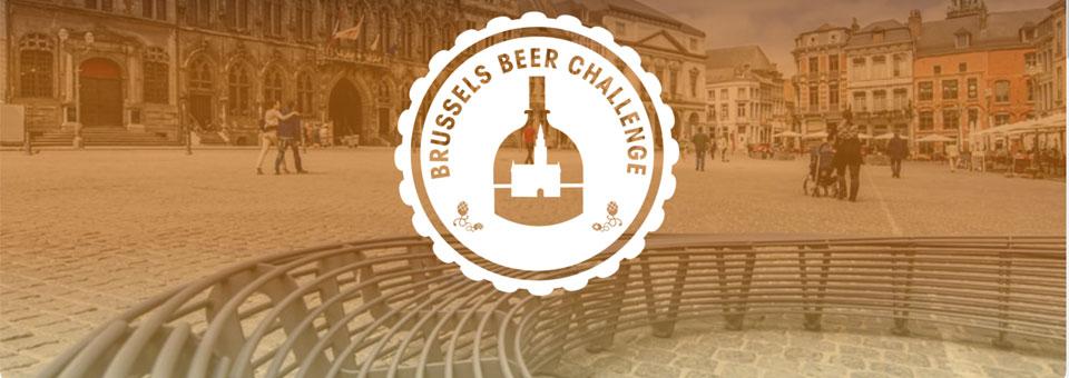 Brussel Beer Challenge 2019